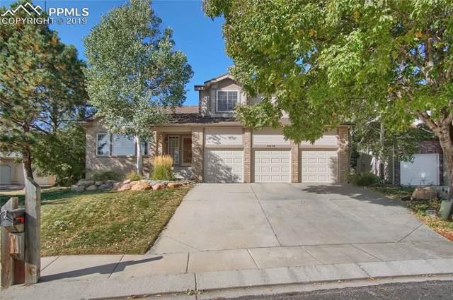 4919 Nightshade Circle, Colorado Springs, CO 80919 (#6976854) :: The Kibler Group
