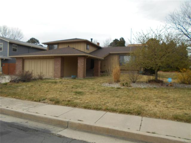 3202 Breckenridge Drive, Colorado Springs, CO 80906 (#6979453) :: Jason Daniels & Associates at RE/MAX Millennium