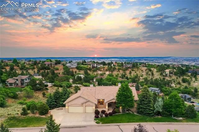 2325 Oak Hills Drive, Colorado Springs, CO 80919 (#6979707) :: Fisk Team, RE/MAX Properties, Inc.
