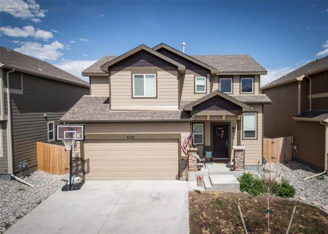6135 Wild Turkey Drive, Colorado Springs, CO 80925 (#6981780) :: Action Team Realty