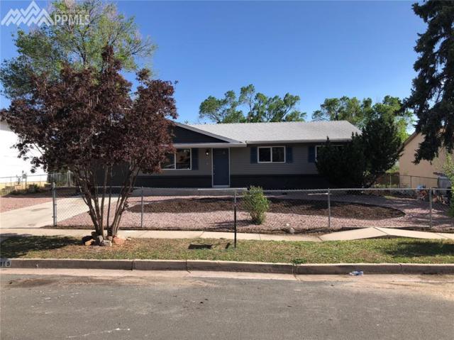 3915 Browning Avenue, Colorado Springs, CO 80910 (#6981899) :: Fisk Team, RE/MAX Properties, Inc.