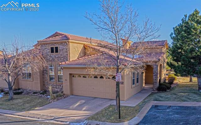 5732 Via Verona View, Colorado Springs, CO 80919 (#6983255) :: The Peak Properties Group