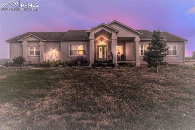 6015 Filly Lane, Colorado Springs, CO 80908 (#6984997) :: The Daniels Team