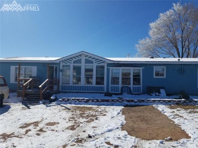 5910 La Costa Road, Colorado Springs, CO 80927 (#6985708) :: The Hunstiger Team