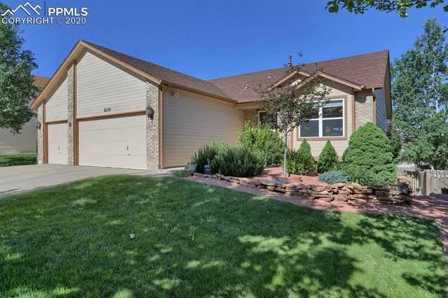 6150 Bestview Way, Colorado Springs, CO 80918 (#6985797) :: 8z Real Estate