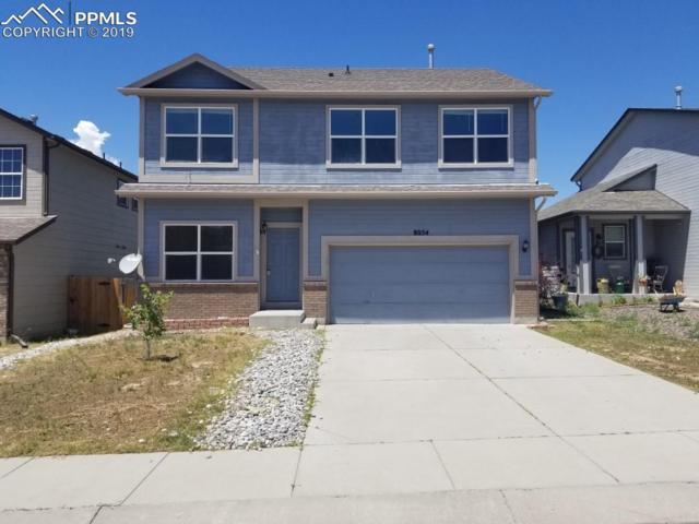 8054 Parsonage Lane, Colorado Springs, CO 80951 (#6986391) :: HomePopper