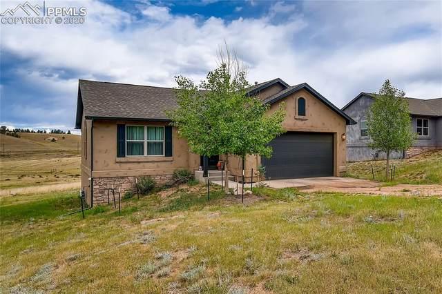 145 Aspen Drive, Divide, CO 80814 (#6986616) :: 8z Real Estate