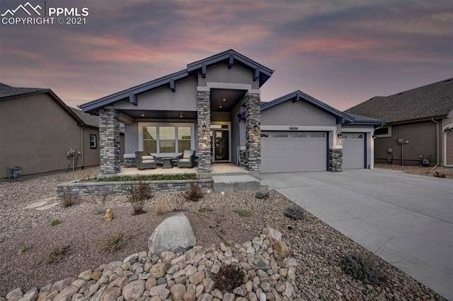 6068 Griffin Drive, Colorado Springs, CO 80924 (#6990067) :: The Gold Medal Team with RE/MAX Properties, Inc