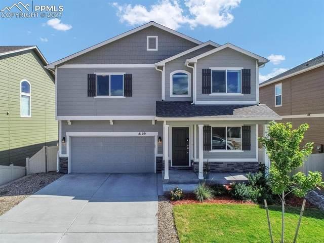 8109 Misty Moon Drive, Colorado Springs, CO 80924 (#6992659) :: Symbio Denver