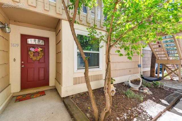 1679 Deer Creek Road, Monument, CO 80132 (#6994099) :: Colorado Home Finder Realty