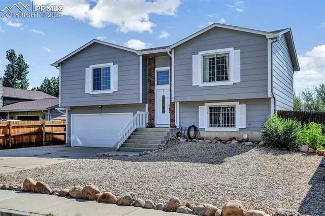 7255 Woody Creek Drive, Colorado Springs, CO 80911 (#6996457) :: Action Team Realty