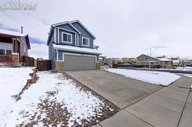 7676 Canyon Oak Drive, Colorado Springs, CO 80922 (#6997235) :: HomeSmart