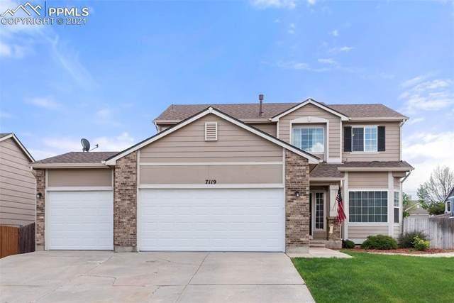 7119 Creekfront Drive, Fountain, CO 80817 (#6998172) :: Fisk Team, RE/MAX Properties, Inc.
