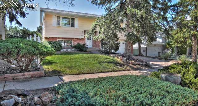 3607 Brentwood Terrace, Colorado Springs, CO 80910 (#6998527) :: The Kibler Group