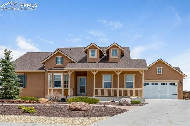 7245 Antelope Meadows Circle, Peyton, CO 80831 (#6998873) :: CC Signature Group