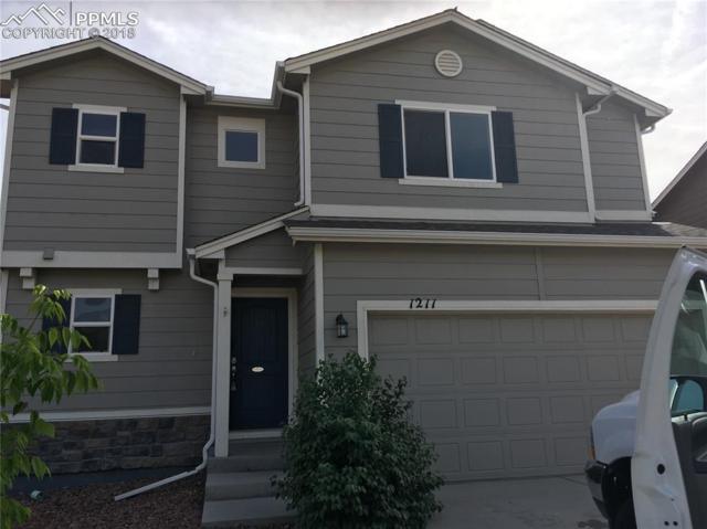 1211 Livingston Avenue, Colorado Springs, CO 80906 (#6998926) :: Action Team Realty