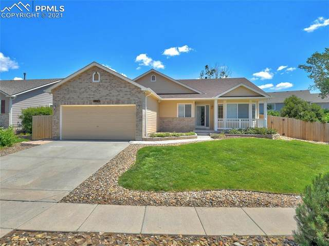 5945 Chivalry Drive, Colorado Springs, CO 80923 (#7001938) :: Dream Big Home Team | Keller Williams