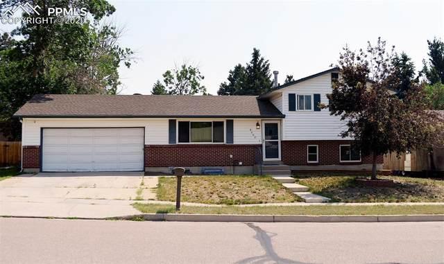 4660 Ridgeglen Road, Colorado Springs, CO 80918 (#7002126) :: Fisk Team, RE/MAX Properties, Inc.