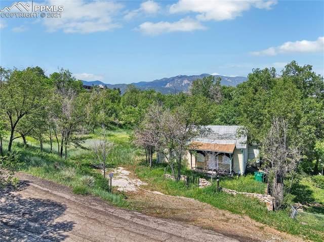408 S 9th Street, Colorado Springs, CO 80905 (#7003634) :: Fisk Team, eXp Realty