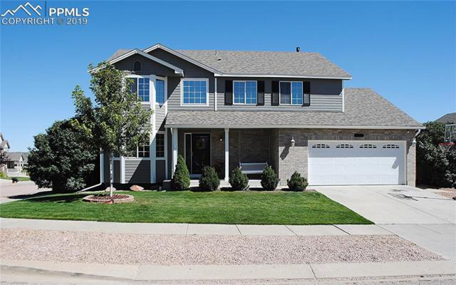 6125 Chivalry Drive, Colorado Springs, CO 80923 (#7004345) :: Action Team Realty