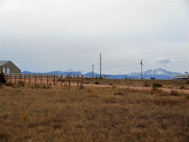4075 Los Ranchitos Drive, Peyton, CO 80831 (#7005153) :: 8z Real Estate