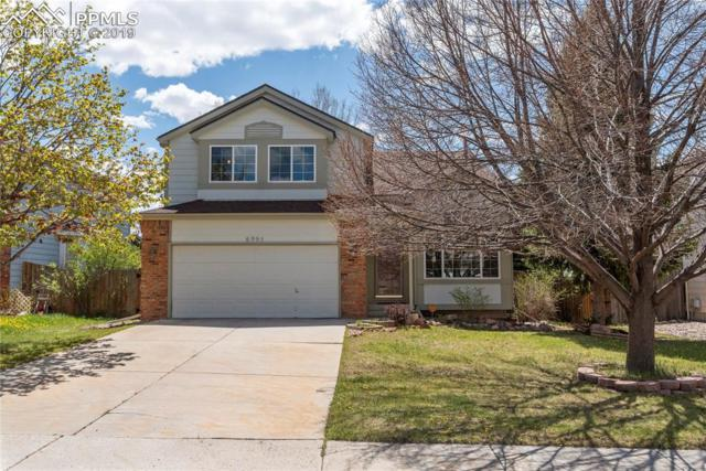 6995 Stockwell Drive, Colorado Springs, CO 80922 (#7006545) :: The Hunstiger Team