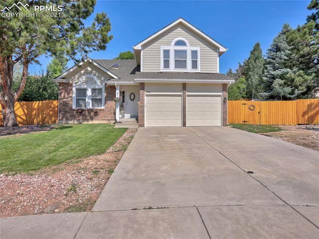 2440 Denby Way, Colorado Springs, CO 80919 (#7007917) :: The Treasure Davis Team | eXp Realty