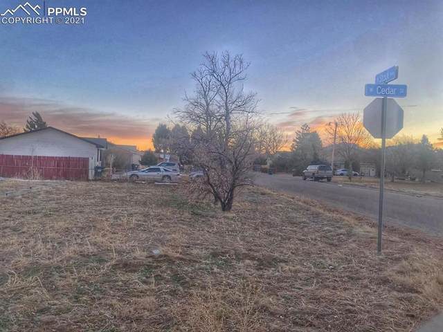 825 Cedar Street, Walsenburg, CO 81089 (#7010035) :: The Gold Medal Team with RE/MAX Properties, Inc