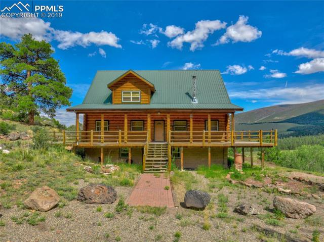 12005 County Road 28, Monte Vista, CO 81144 (#7010129) :: Tommy Daly Home Team