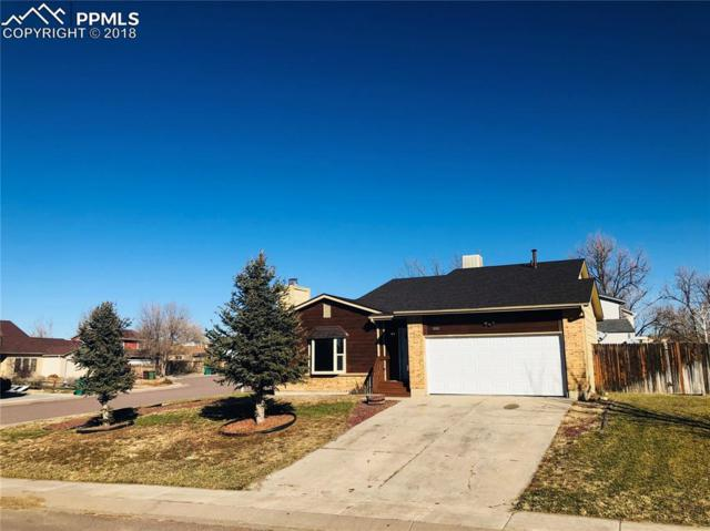 1001 Bromefield Street, Fountain, CO 80817 (#7010153) :: Jason Daniels & Associates at RE/MAX Millennium