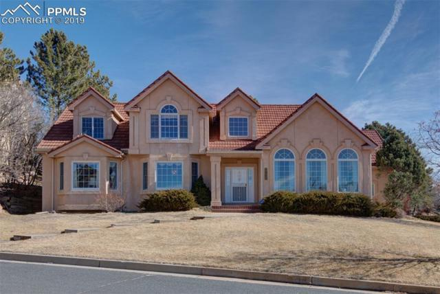 6009 Spurwood Drive, Colorado Springs, CO 80918 (#7010408) :: 8z Real Estate