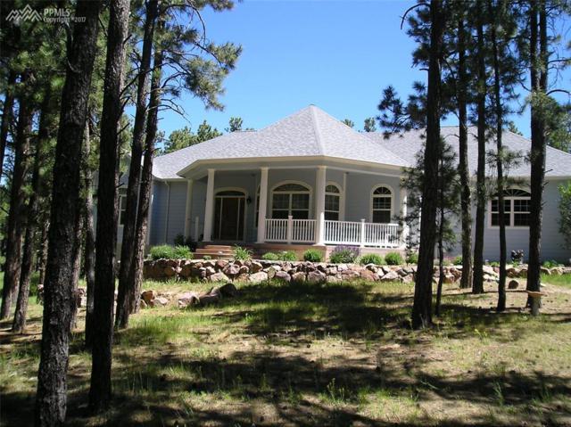 8510 Wranglers Way, Colorado Springs, CO 80908 (#7011036) :: RE/MAX Advantage