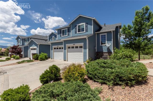 619 Hailey Glenn View, Colorado Springs, CO 80916 (#7012849) :: Fisk Team, RE/MAX Properties, Inc.