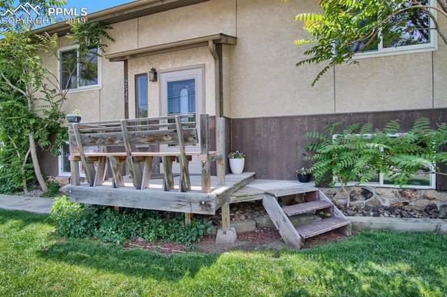 2545 Wheeler Avenue, Colorado Springs, CO 80904 (#7013174) :: Harling Real Estate