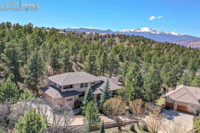 1925 W Montebello Drive, Colorado Springs, CO 80918 (#7014801) :: Tommy Daly Home Team