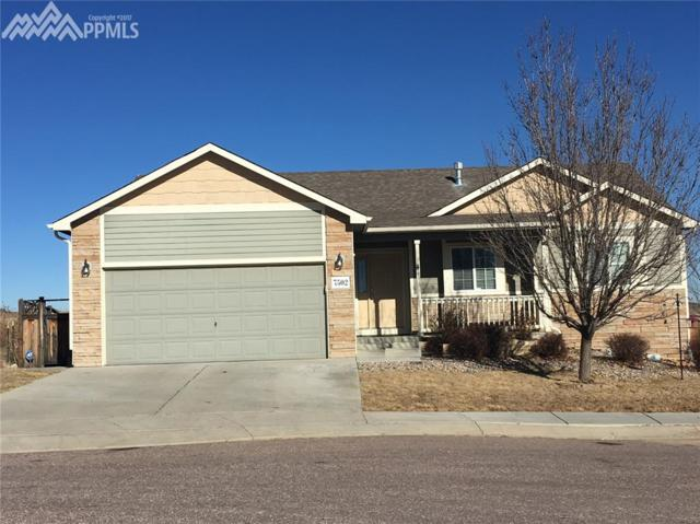 7502 Willow Pines Place, Fountain, CO 80817 (#7015010) :: CENTURY 21 Curbow Realty