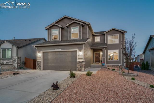 12137 Eagle Crest Court, Peyton, CO 80831 (#7016891) :: Action Team Realty