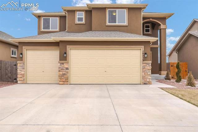 10439 Hoke Run Drive, Colorado Springs, CO 80925 (#7017827) :: 8z Real Estate