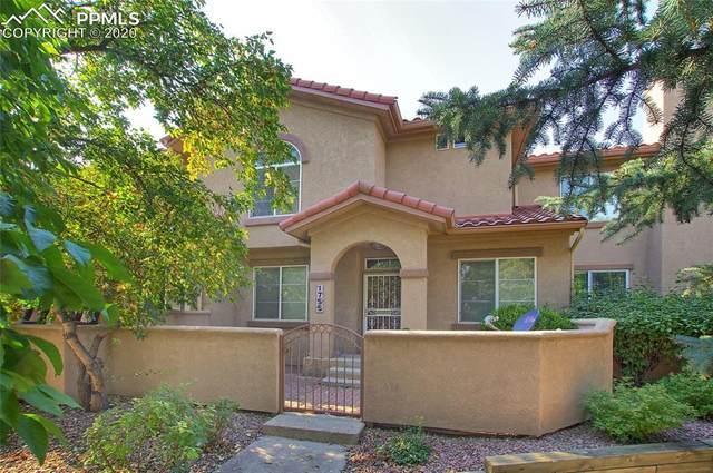 1755 Courtyard Heights, Colorado Springs, CO 80906 (#7018184) :: Venterra Real Estate LLC