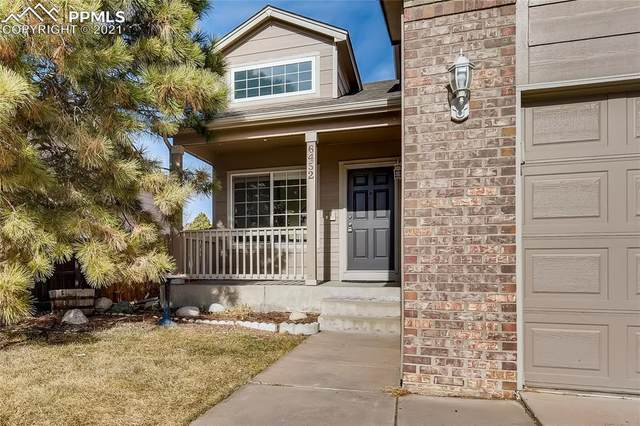 6452 Showhorse Court, Colorado Springs, CO 80922 (#7020693) :: Action Team Realty