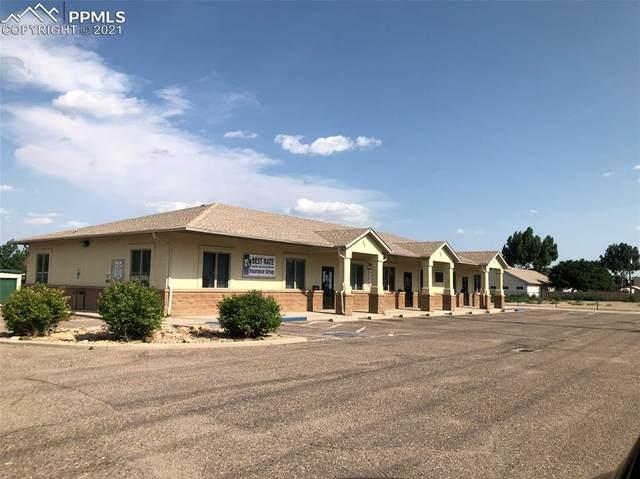 2308 S Prairie Avenue, Pueblo, CO 81005 (#7021138) :: Tommy Daly Home Team