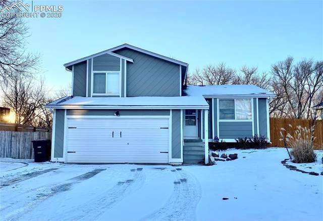 617 Blossom Field Road, Fountain, CO 80817 (#7022602) :: Venterra Real Estate LLC