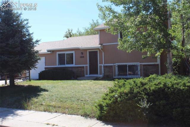 4445 Gatewood Drive, Colorado Springs, CO 80916 (#7023271) :: Action Team Realty