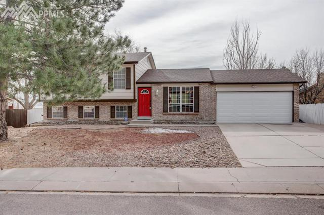 405 Winter Park Lane, Colorado Springs, CO 80919 (#7023734) :: The Daniels Team