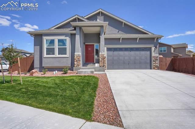 8235 Kenosha Drive, Colorado Springs, CO 80924 (#7023781) :: CC Signature Group