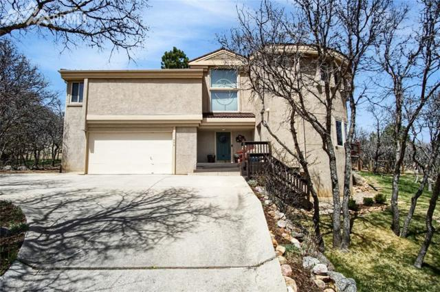 40 Stanwell Street, Colorado Springs, CO 80906 (#7024821) :: Jason Daniels & Associates at RE/MAX Millennium