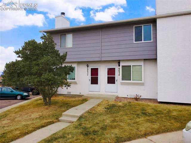 6634 Proud Eagle Court, Colorado Springs, CO 80915 (#7025093) :: 8z Real Estate