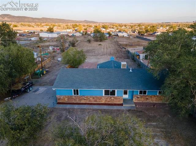 1010 Indiana Avenue, Canon City, CO 81212 (#7025385) :: The Kibler Group