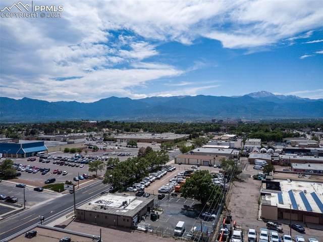 2420 E Bijou Street, Colorado Springs, CO 80909 (#7026136) :: Dream Big Home Team | Keller Williams
