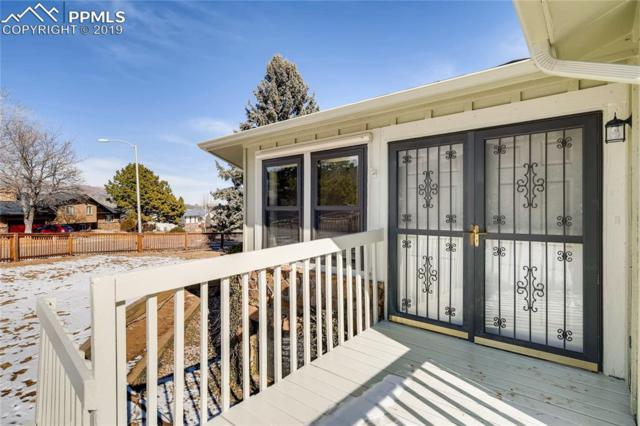 461 Crystal Hills Boulevard, Manitou Springs, CO 80829 (#7027993) :: 8z Real Estate